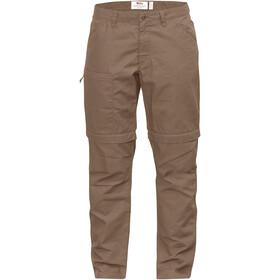 Fjällräven High Coast Pantaloni Donna, marrone